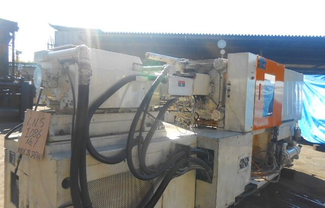 Kawaguchi KM180B2HS1, Year: 1998