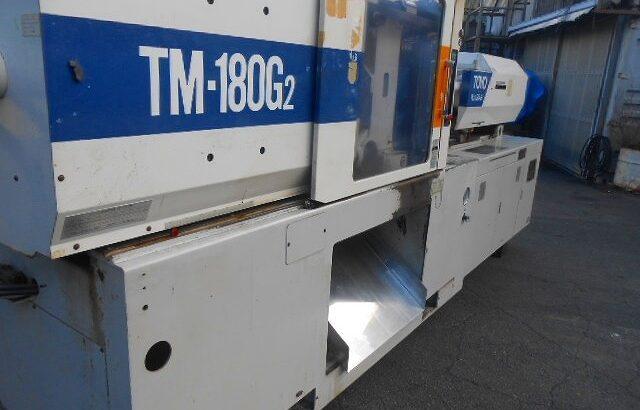 Toyo TM180G2, Year: 1991