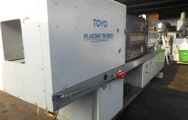 Toyo TM180H, Year: 2002
