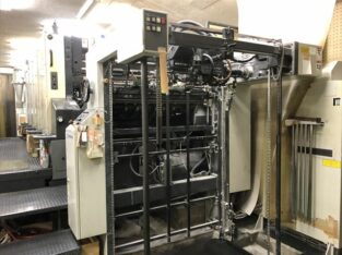 2005, KOMORI LITHRONE L-440
