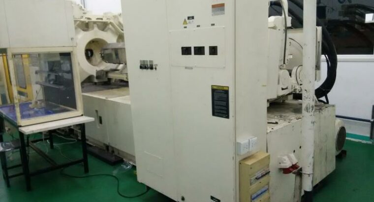 Toshiba 650 ton, year 1998